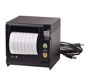 Seiko RP-D10 Thermal Printer