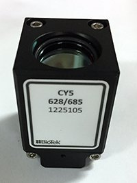CY5 Filter cube