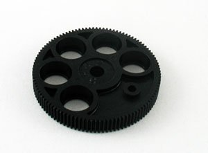 Empty Filter Wheel for 800 TS