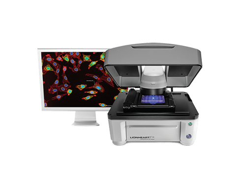 Cell Imaging & Microscopy