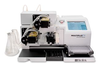 MultiFlo FX Dispensador Multi-Modal