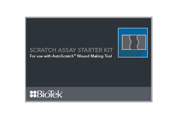 Scratch Assay App