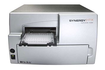 Synergy HTX Multi-Mode Reader