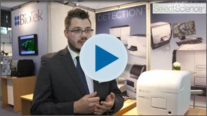 Synergy Neo2 LIVE a Biotechnica 2015
