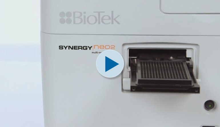 Synergy Neo2: The Highest-Performance Reader