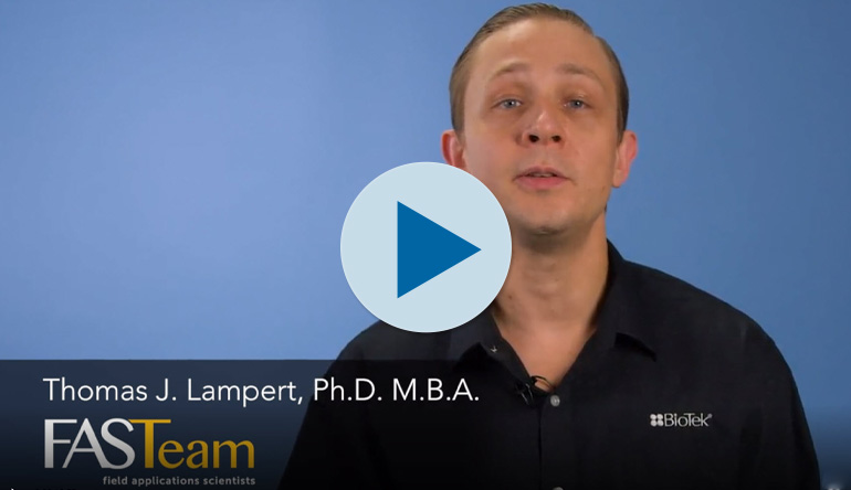 Thomas J. Lampert, Ph.D. M.B.A.